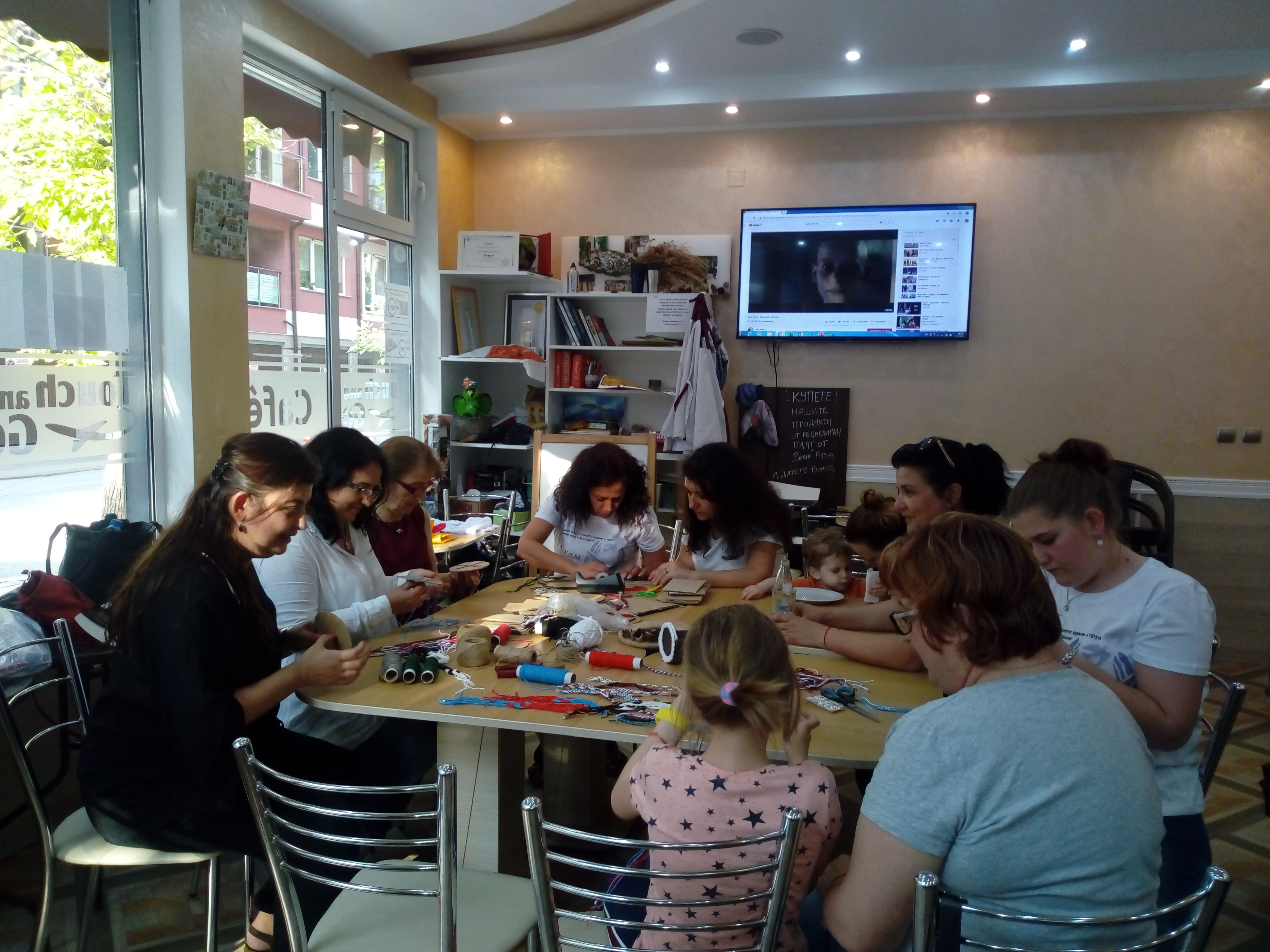 Being A Force For Good Doesn't Need To Cost The Earth – Bulgaria's First Social Friday