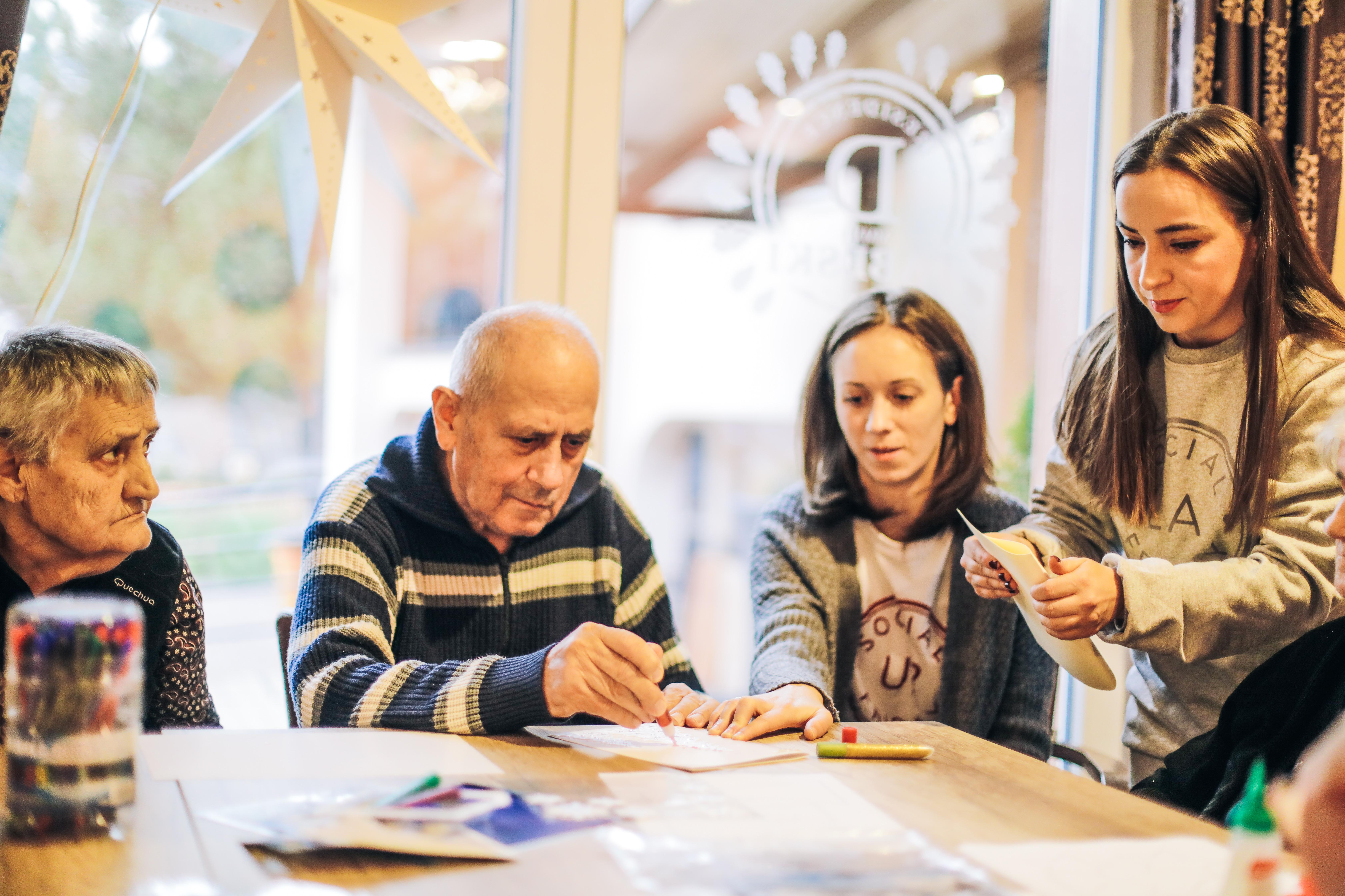 How CSR Is Helping Workers Retire Happy